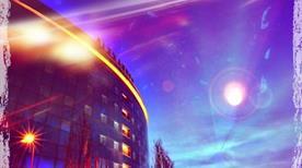 HOTEL ALEXANDER PALACE - >Abano Terme