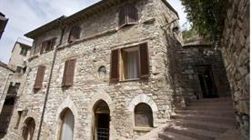 Hotel La Fortezza - >Assisi