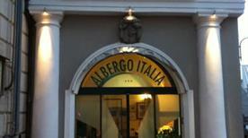 ALBERGO ITALIA - >Matera