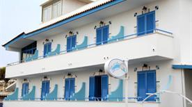 Hotel Villa del Mare - >Bacoli