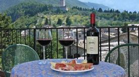 Albergo La Rocca - >Assisi