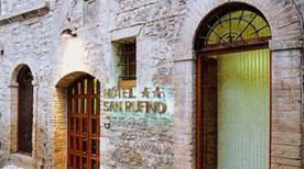 Hotel San Rufino - >Assisi