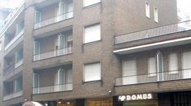 DOMUS HOTEL - >Alessandria
