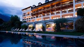 Hotel Hohenwart - >Scena