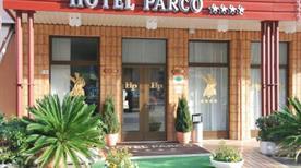 HOTEL PARCO - >Castelfidardo