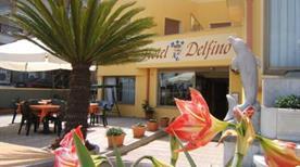 HOTEL DELFINO - >Laigueglia