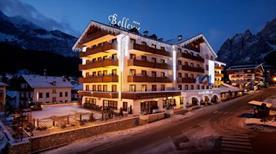 HOTEL BELLEVUE - >Cortina d'Ampezzo