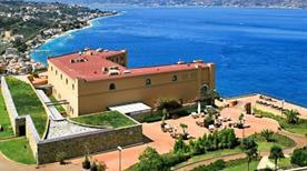 ALTAFIUMARA RESORT & SPA - >Villa San Giovanni