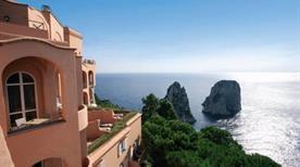 HOTEL PUNTA TRAGARA - >Capri