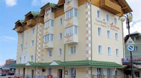 Sport Hotel Vittoria - >Passo del Tonale