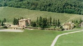Hotel Villa La Bollina - >Serravalle Scrivia