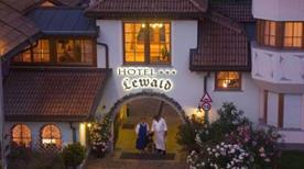 Hotel Ristorante Lewald - >Bolzano