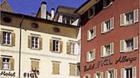 Hotel Figl - >Bolzano