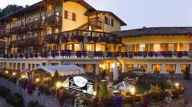 HOTEL ALLE ALPI - >Moena