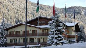 Hotel Villa Emma - >Alba di Canazei