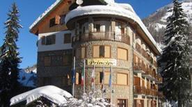 GRAND HOTEL PRINCIPE - >Limone Piemonte