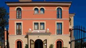 Hotel Ristorante Casa Rossa - >Alba Adriatica