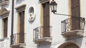 Hotel Casa Del Pellegrino - >Padova