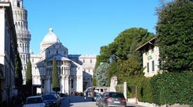 HOTEL ARISTON - >Pisa