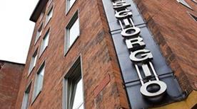 Hotel San Giorgio - >Bologna