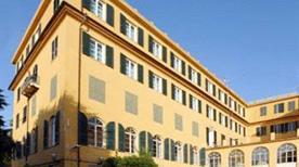 HERMITAGE HOTEL - >Genova