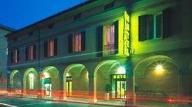 Hotel Blumen - >Bologna
