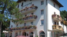 Hotel Rosalpina - >Folgaria