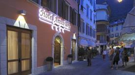 Hotel Antico Borgo - >Riva del Garda