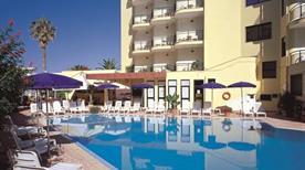 Hotel Rina - >Alghero