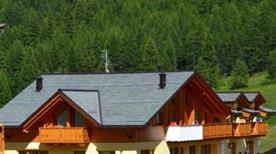 HOTEL ALBA - >Livigno