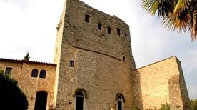 AGRITURISMO CASTELLO DI TORNANO - >Gaiole in Chianti