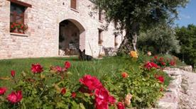 Le Mandrie di San Paolo - >Assisi