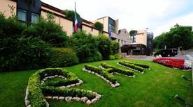 Roseo Hotel Assisi - >Assisi