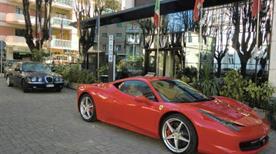 HOTEL ARISTON - >Acqui Terme
