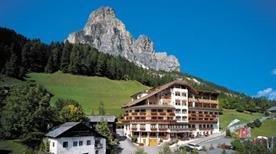 Hotel Sassongher - >Corvara in Badia