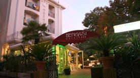 HOTEL BENGASI - >Rimini