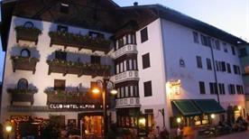 CLUB HOTEL ALPINO - >Folgaria