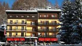 HOTEL ETOILE DE NEIGE - >Valtournenche