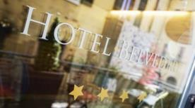 HOTEL BELVEDERE - >Pieve di Cadore