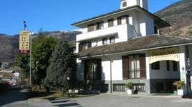 Hotel Saint Pierre - >Saint Pierre