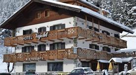 HOTEL VAJOLET - >Mazzin