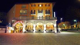 Hotel Bernina - >Tirano