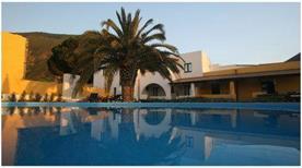 Hotel Ravesi - >Malfa