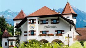 Romantik Hotel Oberwirt - >Marlengo