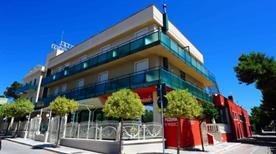 Hotel Gabbiano - >Manfredonia