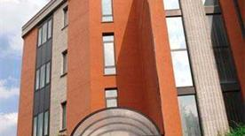 Hotel Blu Inn - >Cologno Monzese