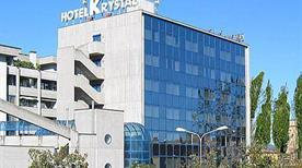 Hotel Krystal - >Bussolengo