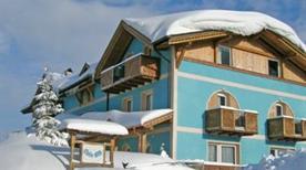 HOTEL CIELO BLU - >Passo del Tonale