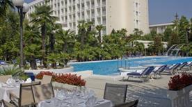 ABANO GRAND HOTEL - >Abano Terme