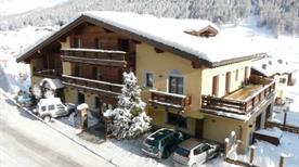 HOTEL AMERIKAN - >Livigno